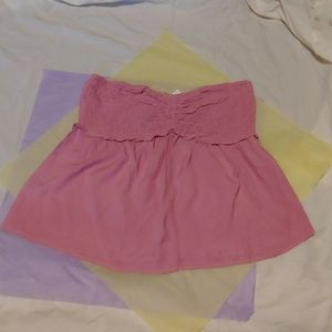 Nwt -Tube top by style envy